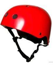 Kiddi Moto размер S 48-53 см, красный металлик (HEL-73-17)