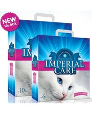 Cat Leader Imperial Care with Baby Powder 10 кг (800765)