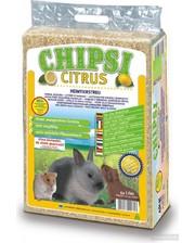 Rettenmaier Наполнитель Chipsi Citrus 60 л 3,2 кг (60л/3,2кг)