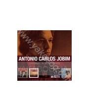 Antonio Carlos Jobim: Original Album Series (Import)