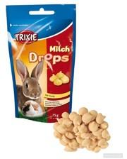 TRIXIE Vitamin Drops молоко и мед 75гр (6024)