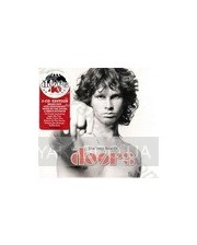 The Doors: The Very Best (2 CD Edition) (40th Anniversary Edition) (Import)
