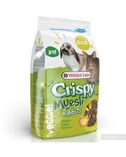 Versele-Laga Cuni Crispy Muesli 1 кг (617014)