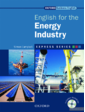 OXFORD UNIVERSITY PRESS Саймон Кэмпбелл. Oxford English for Energy Industry: Student's Book (+ CD-ROM)