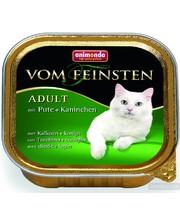 Animonda Vom Feinsten Classic индейка-кролик (4017721832052)