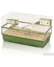 iMac Plexi 100 Wood пластик 100х54,5х55,5 см зеленый (15975)