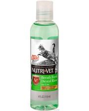 Nutri-Vet Свежее Дыхание Breath Fres 118 мл (509672)