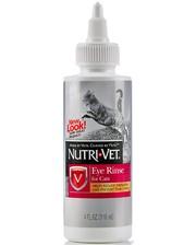 Nutri-Vet Чистые Глаза Eye Cleanse 118 мл (89416)