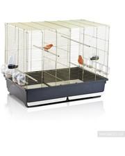 iMac Tasha для канареек и попугайчиков пластик латунь 80,5х49х65 см (05124)