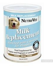 Nutri-Vet Молоко для щенков Puppy Milk 340 гр (99879)