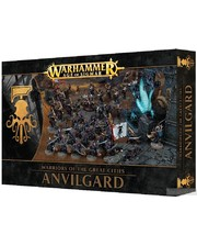 Games Workshop Age of Sigmar: Anvilgard (99120299044)