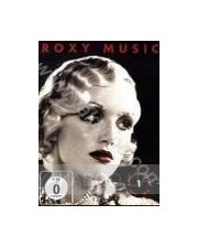 Roxy Music: The Thrill of it All. A Visual History 1972-1976 (DVD) (Import)