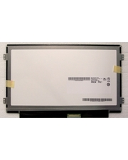 AU Optronics B101AW06 v.1 40-pin LED глянцевая slim