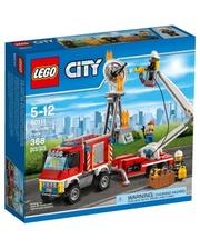 Lego Пожарный грузовик