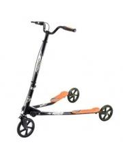 GO Travel Speeder, черный с оранжевым (LS-302(M)_BO)