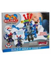 ZOOB Bot (0Z14001)