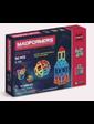Magformers Базовый набор, 50 элементов
