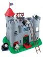 Redbox средневековая крепость