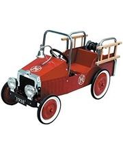 goki Пожарная машина, красный (14069)