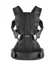BABY BJORN Baby Carrier One...