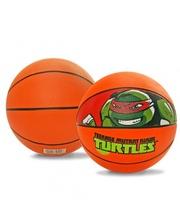 Країна Іграшок Баскетбольный мяч Черепашки Ниндзя (LB004)