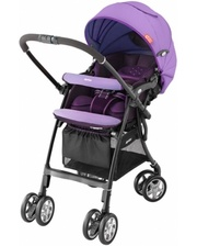 Aprica Luxuna CTS, фиолетовый