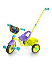 Країна Іграшок Детский трехколесный велосипед Черепашки Ниндзя (TNT0102)
