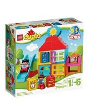 Lego Duplo Мой первый домик