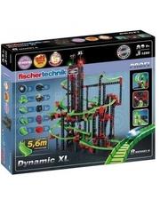 Fischertechnik Динамика-XL (FT-524327)