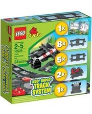 Lego Duplo Набор элементов для поезда