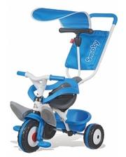 Smoby синий (444208)
