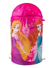 Країна Іграшок Корзина для игрушек Принцессы Диснея (KI-3506-K (D-3506)