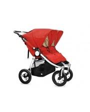 Bumbleride Indie Twin Red Sand, красный (IT-950RS/IT-900RS)