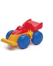 Flexi Toys красный с желтым, 8 см (9006)