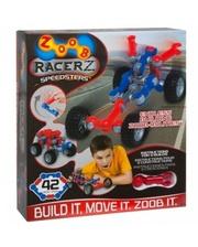 ZOOB Wheels Racer-Z Speedster (0Z12051)