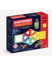 Magformers Набор Супер 3D плюс, 20 элементов