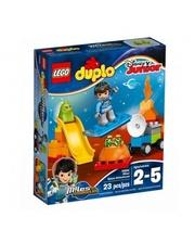 Lego DUPLO IP Космические приключения Майлза