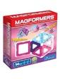 Magformers Набор Вдохновение, 14 элементов