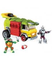 Mega Bloks Фургон для вечеринок, 274 детали (DMX54)