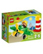 Lego DUPLO Town Маленький самолёт
