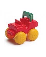 Flexi Toys красный, 13 см (9005)