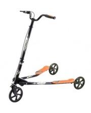 GO Travel Speeder, черный с оранжевым (LS-302(L)_BO)