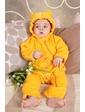 Модный карапуз My baby желтый, р.74 (03-00388-10)