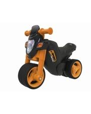 Simba Спортивный стиль, оранжевый (56361)