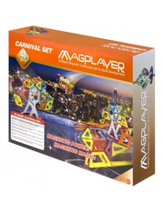 Magplayer 46 элементов (MPB-46)