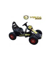 VOLTA BIKES Электромобиль детский VOLTA Go Kart