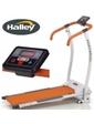 Halley Fitness Беговая дорожка HALLEY Home Run 1.0