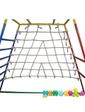 NEPOSEDA Гладиаторская сетка для спортивно-игровых комплексов