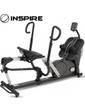 INSPIRE Fitness Гребной тренажер INSPIRE CR2