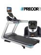 Precor TRM835 консоль P30